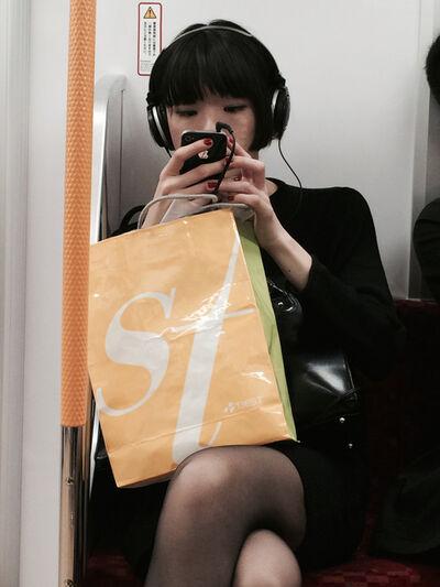 Jacqueline Hassink, 'Tokyo 44', 2014