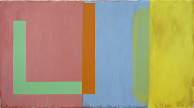 Doug Ohlson, 'Bridgehampton', 1987-1988