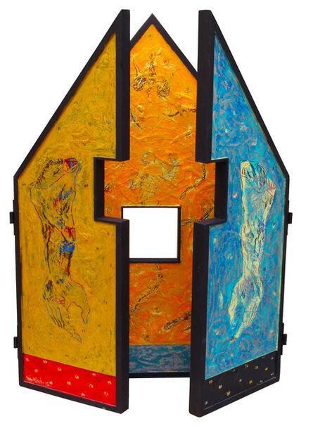 João Ribeiro, 'Oratory', 2005