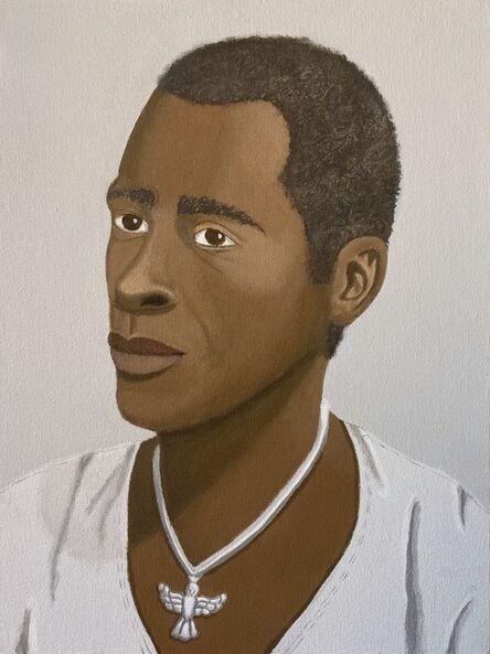 Tiago Sant'Ana, 'Oxalá jewels', 2020