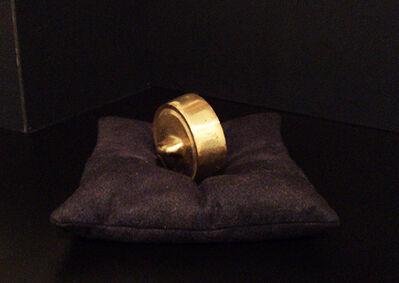 Franz Manata, 'Ouro de Tolo /Fool's gold', 1998-1999