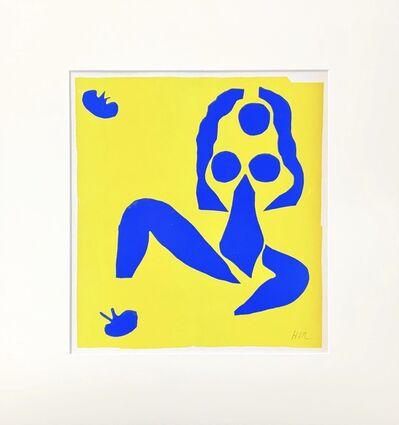Henri Matisse, 'Grenades', 1958