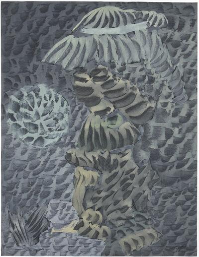 Jacques Herold, 'Aile De Granit', 1955