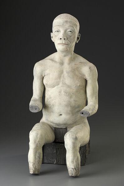 Doug Jeck, 'Figurine', 1998