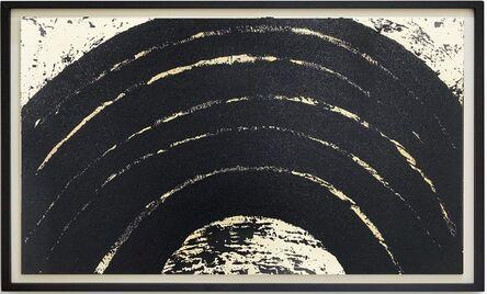 Richard Serra, 'Paths & Edges #4', 2007