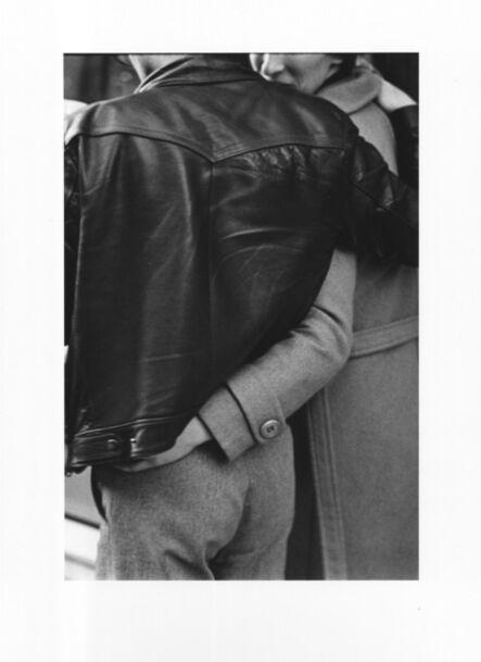 Erich Hartmann, ' Bras dessus, bras dessous, Paris, France/ vintage', 1976