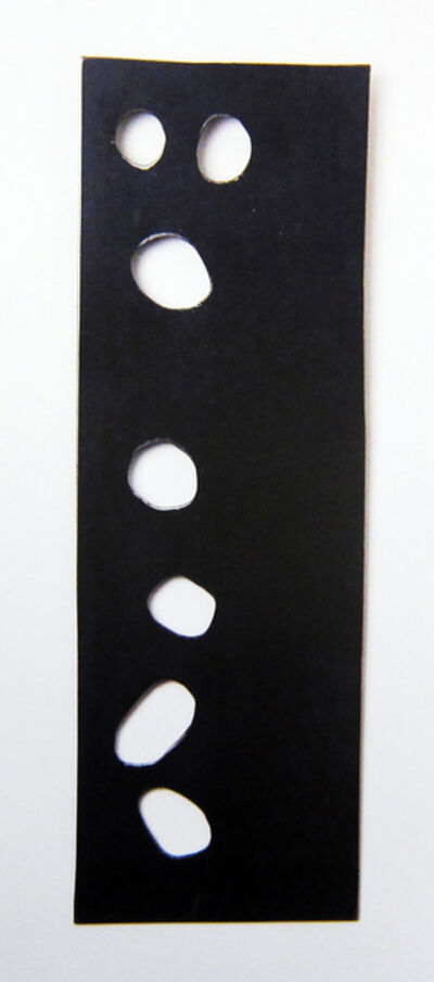 Ester Grinspum, 'Fausto [objeto]', 2013
