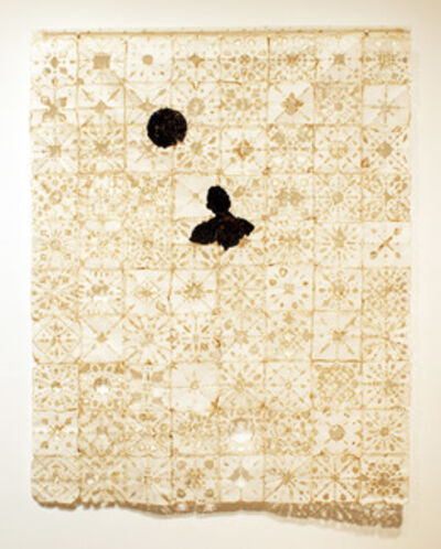Carol Lee Mei Kuen 李美娟, 'Burning 7', 2011