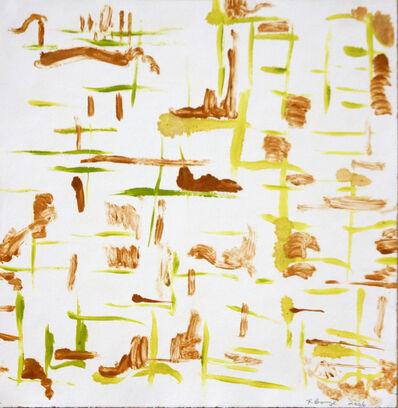 Rachel Bomze, 'Composition V', 2006