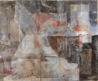Rudolf Polanszky, 'Reconstructions / Translinear Structures', 2009