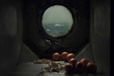 Evgenia Arbugaeva, 'Untitled #38, from the series Weatherman', 2014