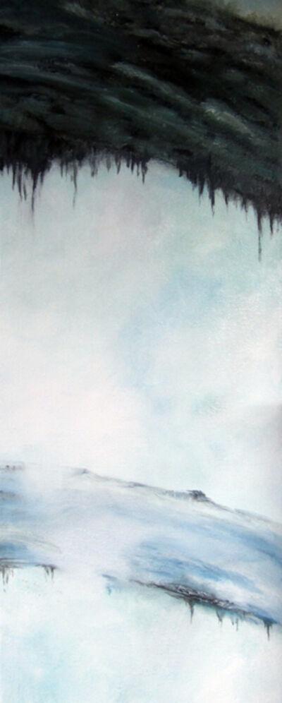 Lynn Christine Kelly, 'bridge 2', 2015