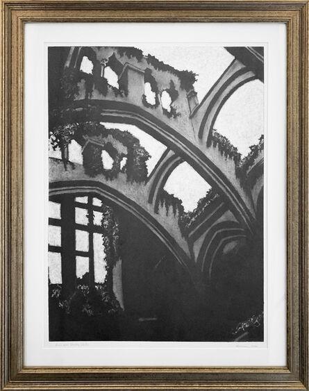 John Bowman, 'Ruins Near Dunboy Castle', 2006