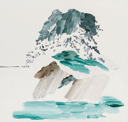Chih-Hung Kuo, 'Study of Landscape 127', 2020