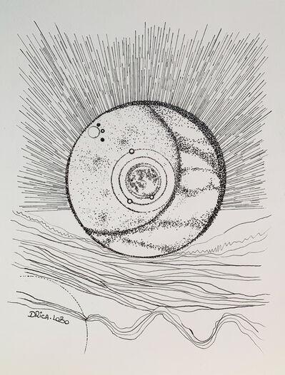 Drica Lobo, 'Field', 2020