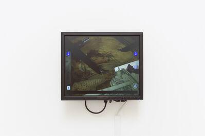 Liz Magic Laser, 'Mine', 2009