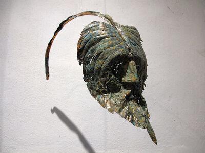 Hilario Isola, 'The Gardener II', 2017