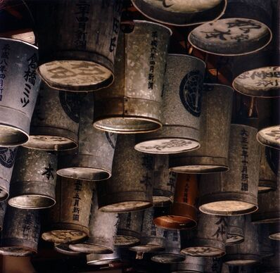 "Claudia Terstappen, '""Rituals"", Japan', 2004"