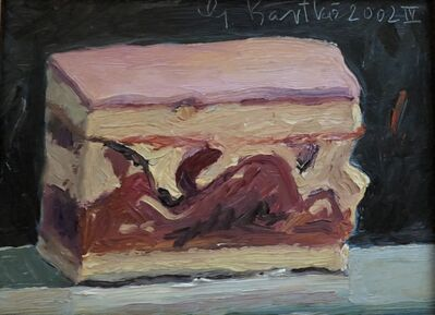 George Bartko, 'Budapest Pastry IV', 2002