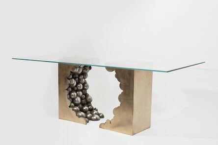 Erin Sullivan, 'Bubble Table, USA', 2015