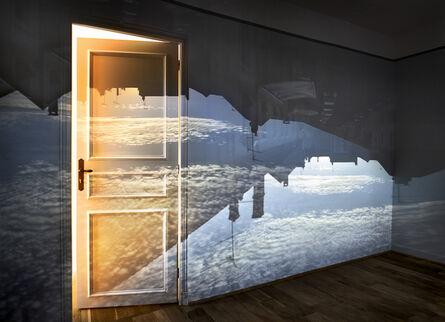 Marja Pirilä, 'In Strindberg's Rooms 32, - possible landscape I', 2017