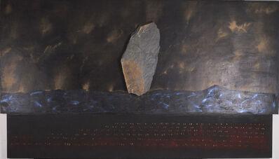 Lita Albuquerque, 'Future Rememberance', 1988