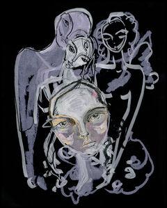 Sasha Pivovarova, 'Untitled (SP06)', 2017