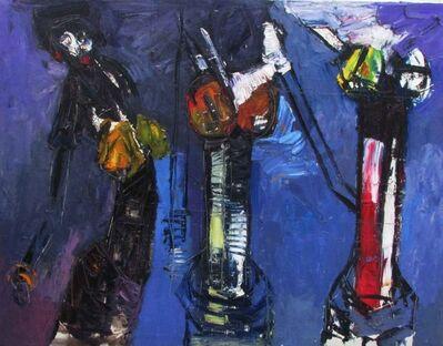 DUKE ASIDERE, 'For Alex Shyngle', 2014