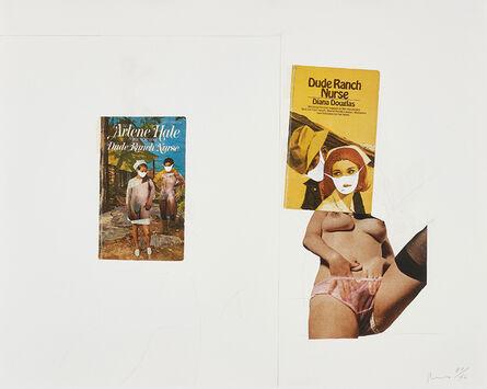 Richard Prince, 'Dude Ranch Nurse', 2008