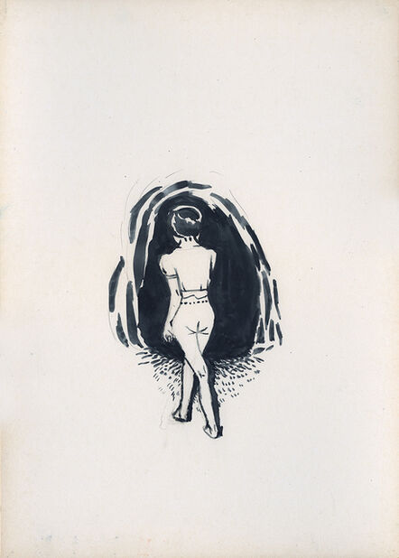 Aleksandra Waliszewska, 'Untitled [Hole]', 2012-2014