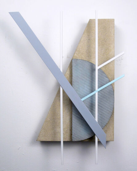 Jonathan Runcio, 'Untitled (JR-VHF)', 2014