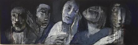 Ismail Al-Rifai, 'Untitled', 2016
