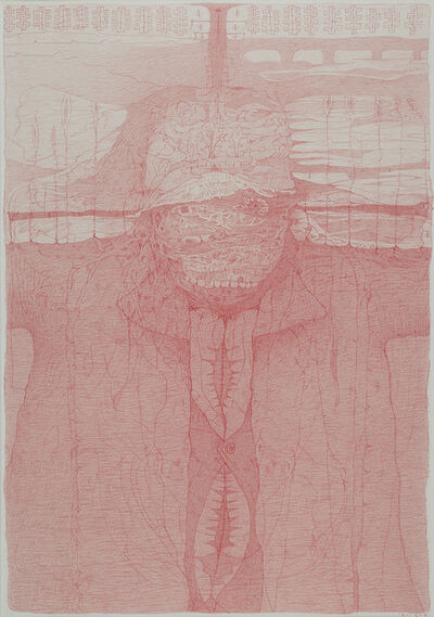 M'onma, 'Untitled', 2004