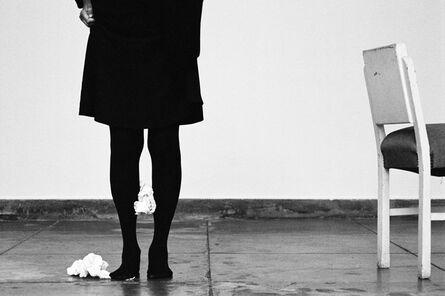 Helena Almeida, 'Desenho | Drawing', 2014