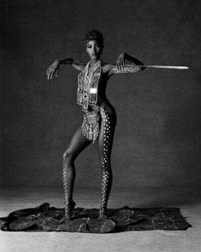 Patrick Demarchelier, 'Naomi, New York', 1991