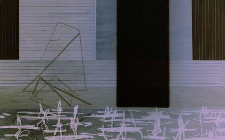 Thibault Hazelzet, 'Narcisse #19', 2008