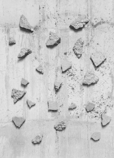 Vivian Cooper Smith, 'Concrete Concrete #1', 2015