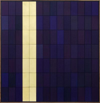 Morné Visagie, 'Fragment I (Derek Jarman, 1994)', 2015