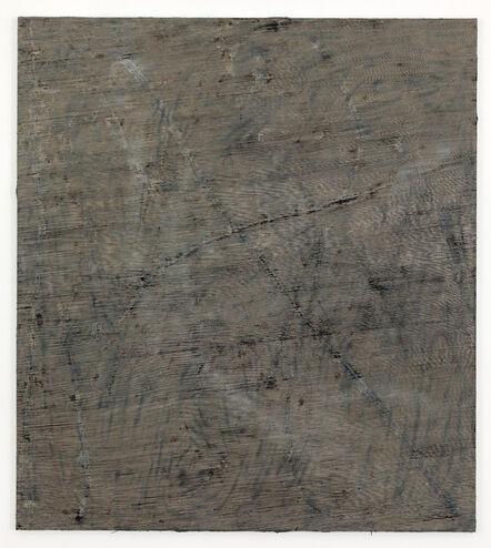 Garth Weiser, 'fukq kukq', 2014