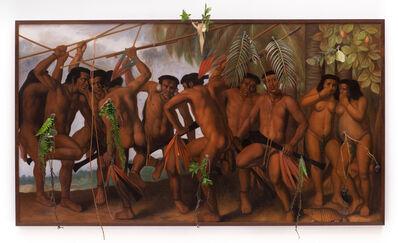 Camille Kachani, 'Untitled', 2021