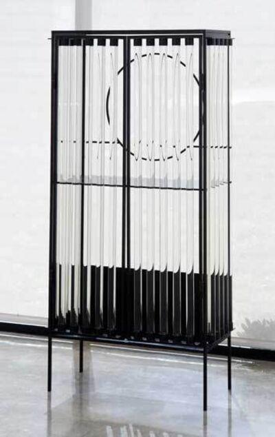 Christophe Côme, 'Tube Cabinet', 2001