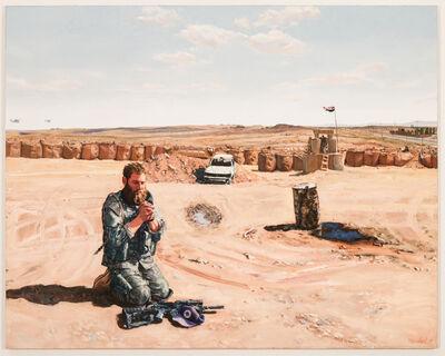 Steve Mumford, 'The Prayer', 2016