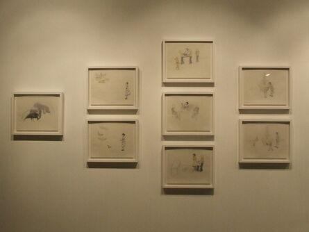 Avish Khebrehzadeh, 'Solace, So Old, So New ', 2007