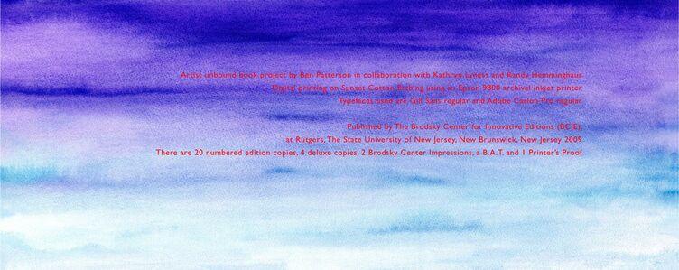 Benjamin Patterson, 'My Thirteen Presidents (portfolio NOT SOLD INDIVIDUALLY)', 2009