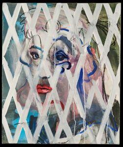 Becky Kolsrud, 'Three Graces (Creativity/Sailor Moon)', 2015