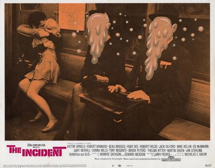 Victor Castillo, 'The Incident I', 2020