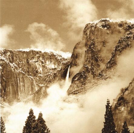 Rena Bass Forman, 'Yosemite Falls, CA', 2003