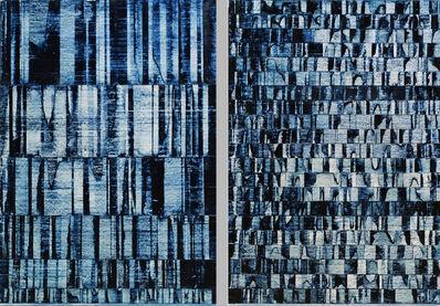 Michael Morrill, 'ISIS 26: Grid Skid', 2013