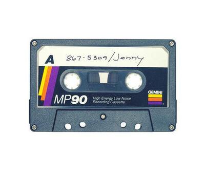 Floyd P. Stanley, '867-5309 / Jenny', 2020