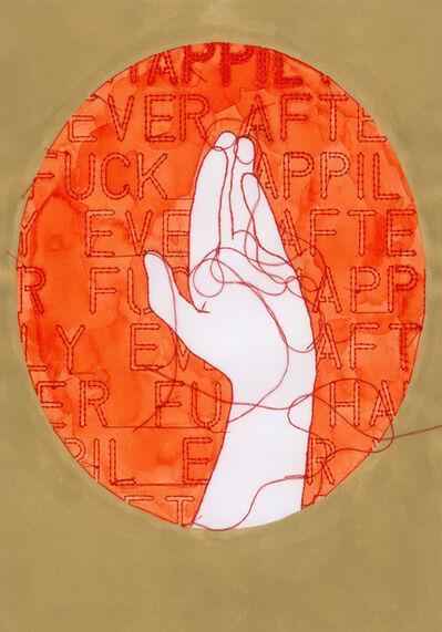Gwen Shockey, 'Happy Ending, 4', 2014